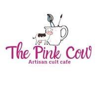 הפרה הורודה The Pink Cow