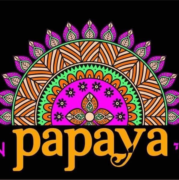 פפאיה מטבח אסייתי papaya