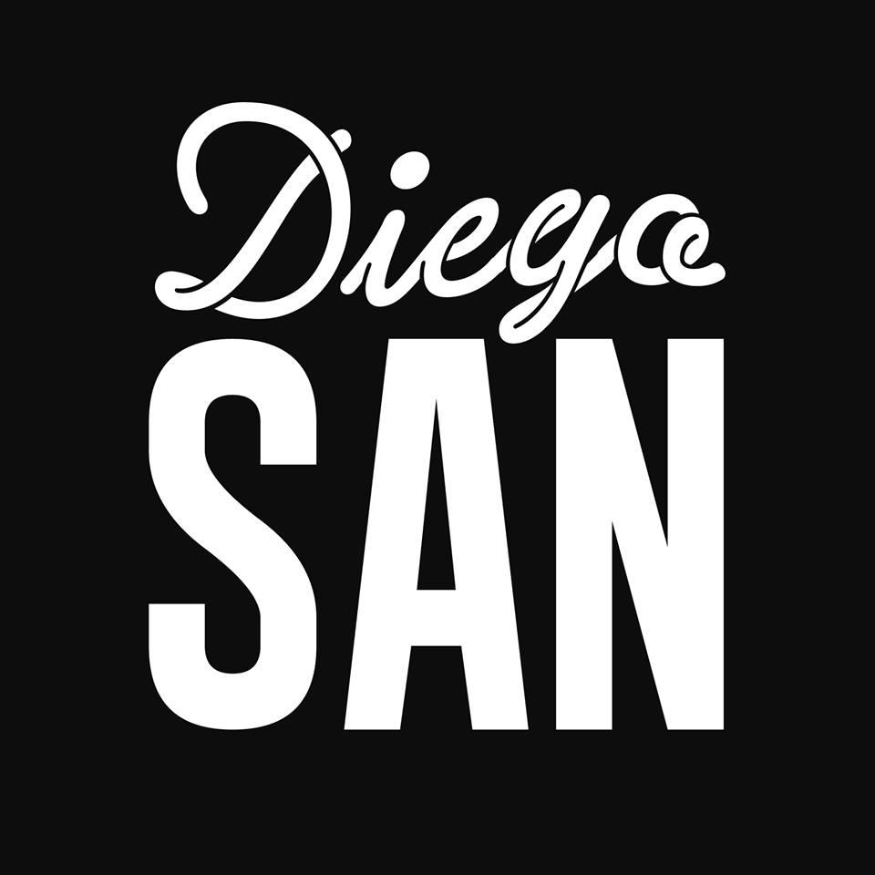 דייגו סאן Diego San [המקום נסגר]
