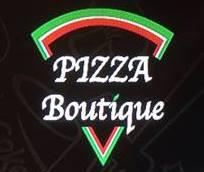 פיצה בוטיק Pizza Boutique