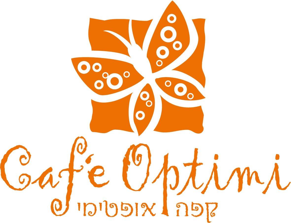 קפה אופטימי Cafe Optimi