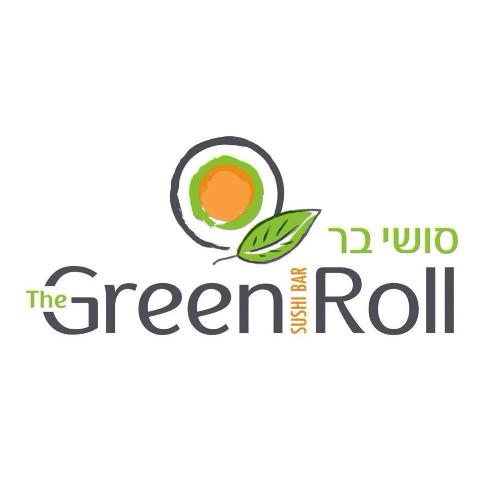 גרין רול Green Roll