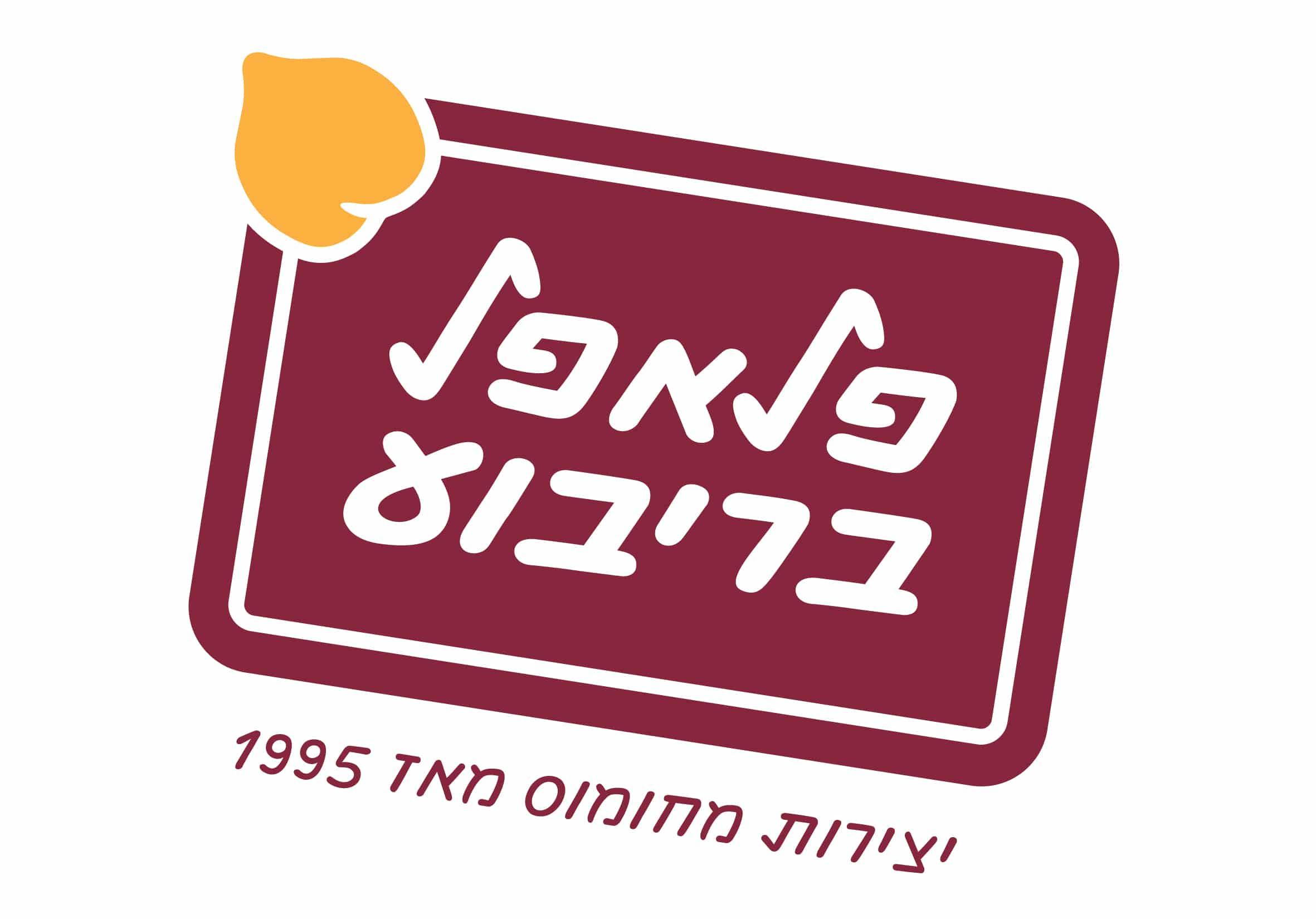 פלאפל בריבוע Falafel Baribua