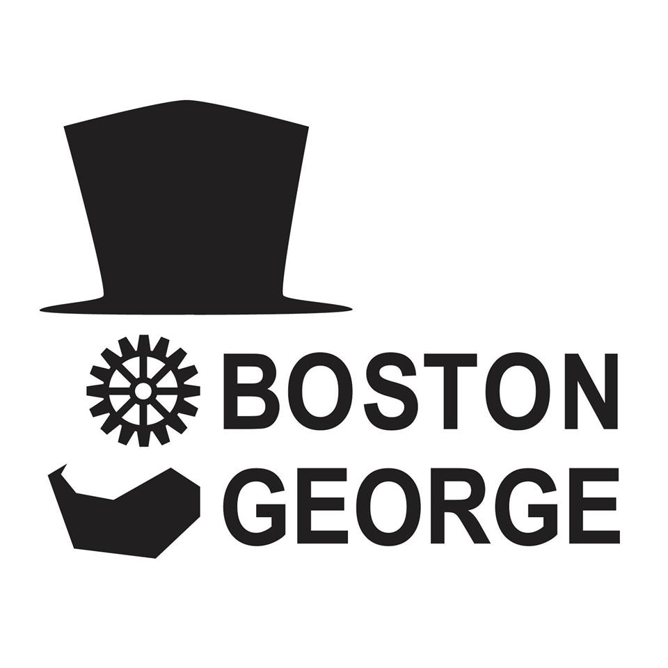 בוסטון ג'ורג' Boston George