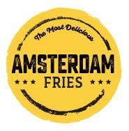 אמסטרדם פרייז Amsterdam Fries