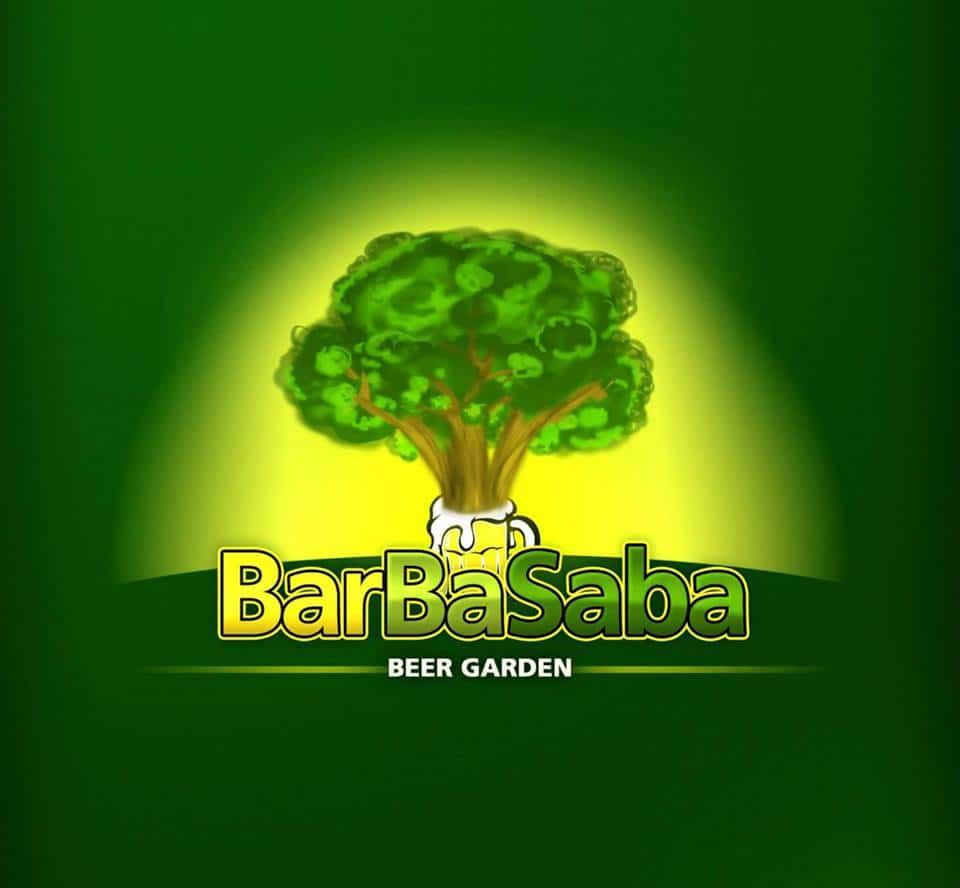 ברבסבא Barbasaba