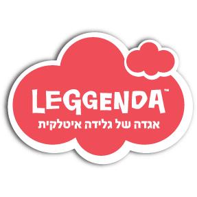 לג'נדה Leggenda- רשת
