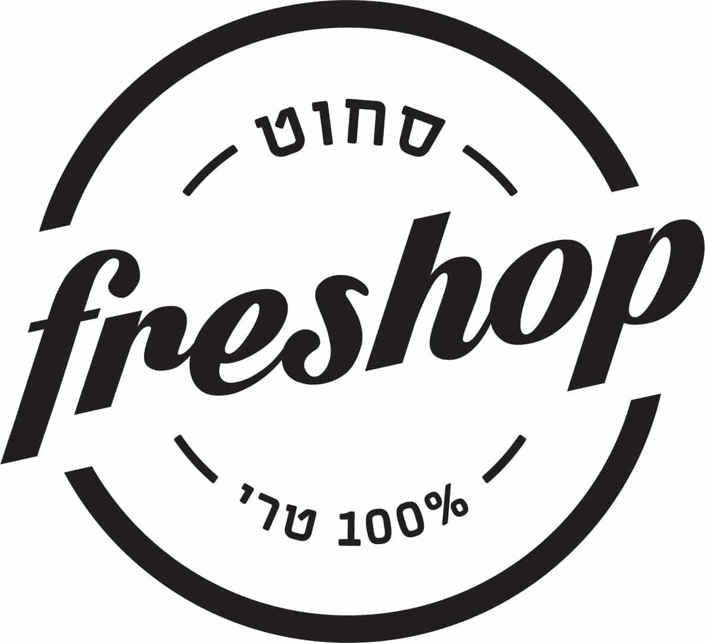 פרשופ Freshop
