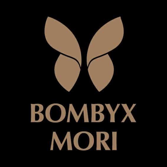 בומביקס מורי Bombix Mori