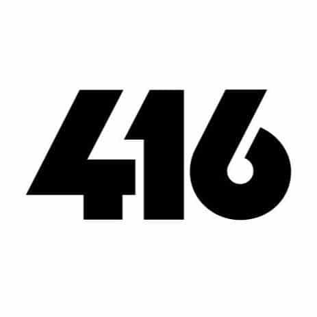 416 Four One Six