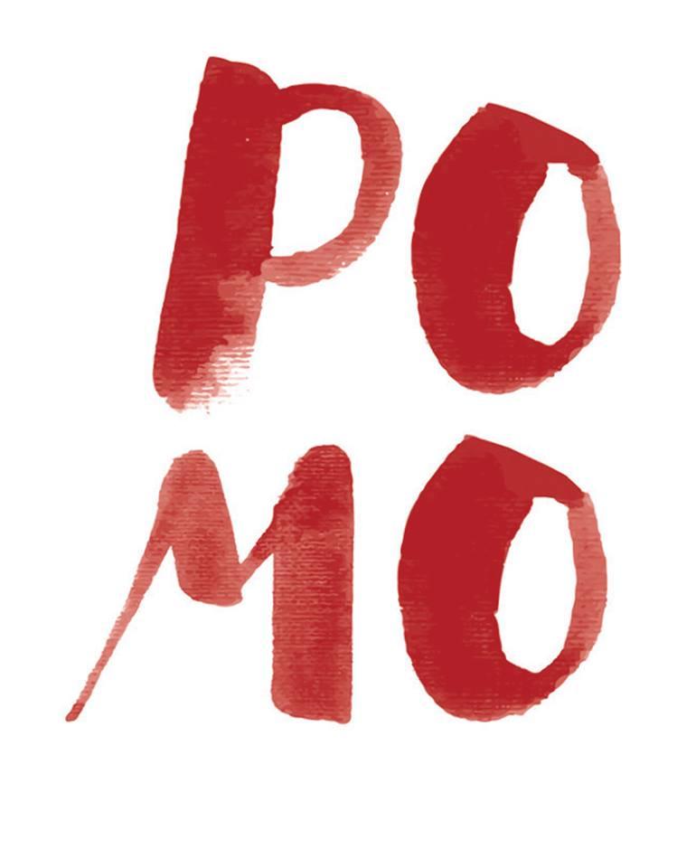 פומו Pomo