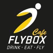 פלייבוקס קפה Flybox Cafe
