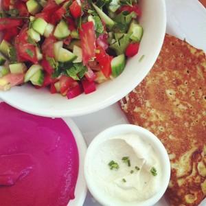 מסעדות טבעוניות תל אביב