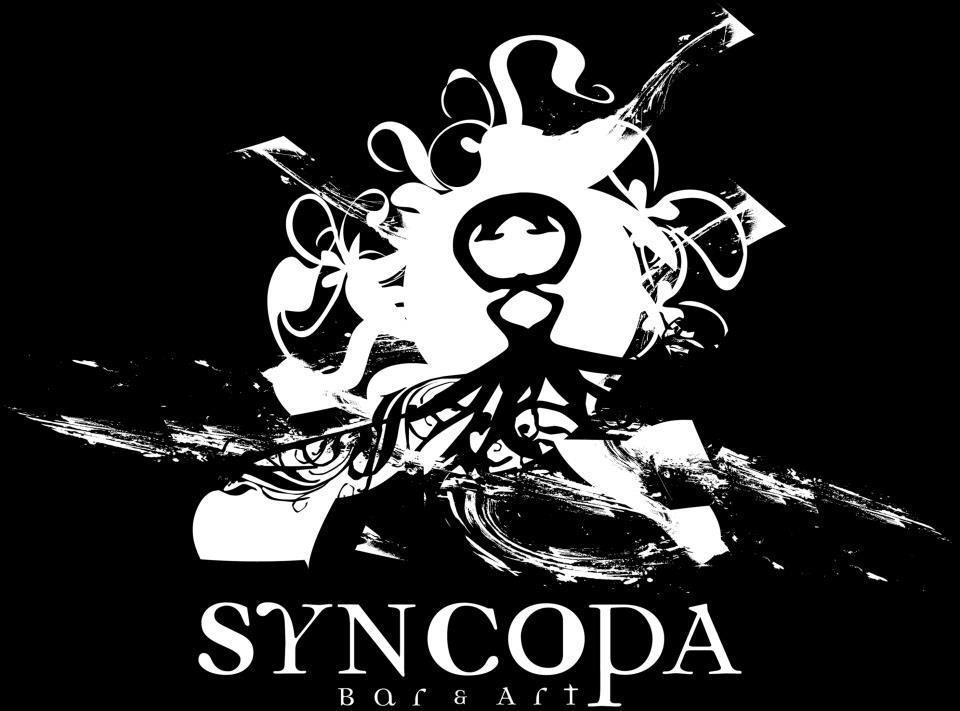 סינקופה בר Syncopa Bar