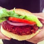 המבורגר טבעוני. מי צריך הנדסה גנטית?