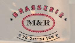 בראסרי  Brasserie M&R