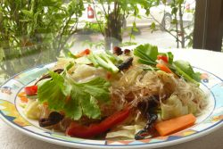 סדנת בישול תאילנדית עם עדי עליה