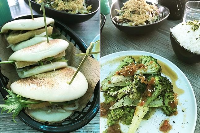 Asia - מסעדה אסייתית ידידותית לטבעונים