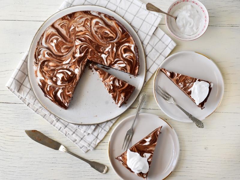 עוגת שוקולד קוקוס לפסח