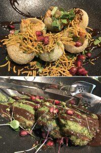 Der Peppern Gror מסעדה הודית ידידותית לטבעונים