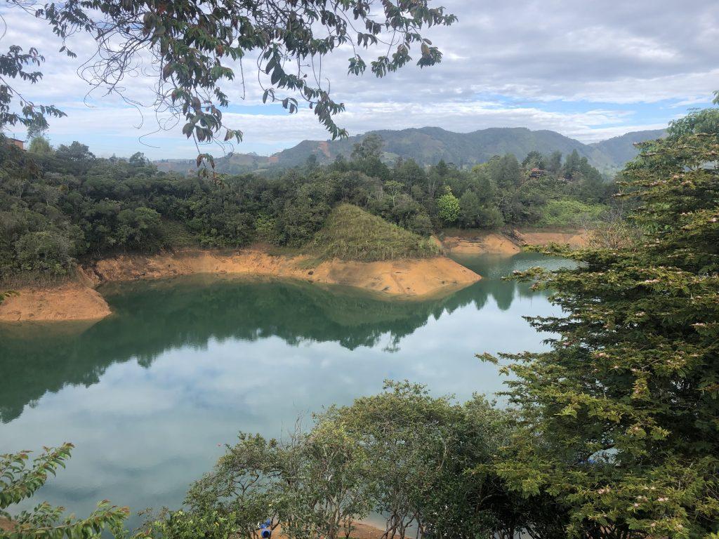 קולמביה, יעד מומלץ לטיול טבעוני