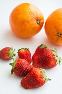 המוס הוא רק תירוץ. פירות חורף עונתיים