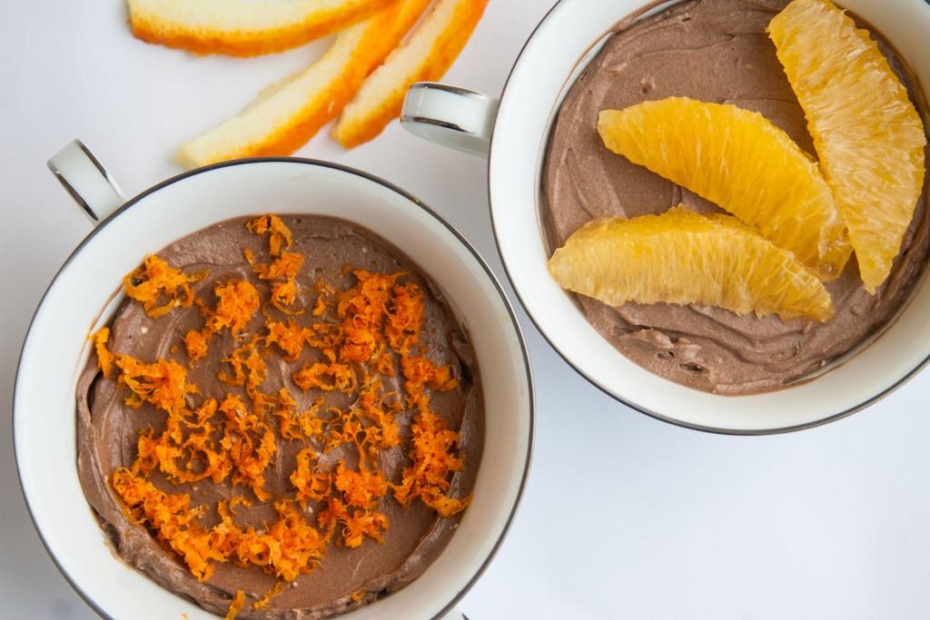שיא עונת התפוזים. שוקולד זה תמיד בעונה
