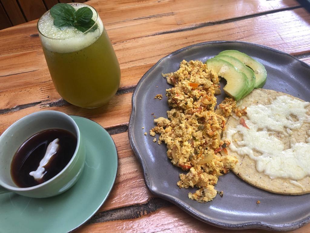 Justo restaurant מסעדה בקולומביה