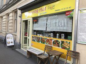 Loving Hut מסעדה סינית באוסלו