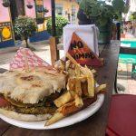 מסעדות טבעוניות מומלצות בקולומביה