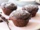 מאפינס שוקולד נוטלה טבעוני