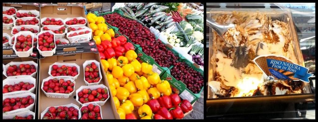 סיור מרהיב בשוק המקומי, מתאים לכולם. Torvehallerne