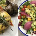 Flax and Kale מסעדה ידידותית לטבעונים בברצלונה