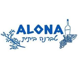 אלונה Alona
