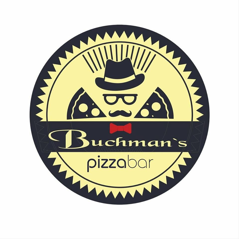 בוכמנס פיצה Buchman's Pizza