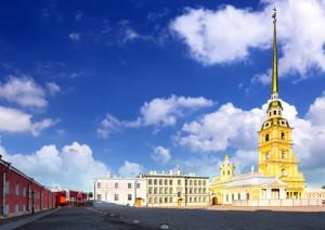 Sun Petersburg
