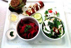 food_of_love אוכל טבעוני בפראג