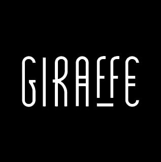 ג'ירף Giraffe