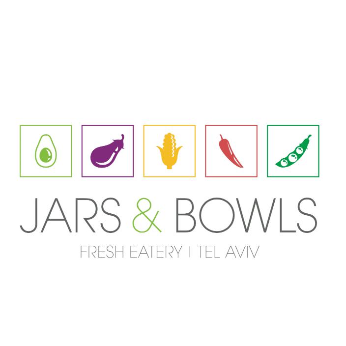 ג'ארס אנד בולס Jars & Bowls