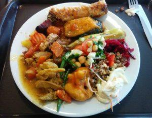 loving_hut רשת מסעדות טבעוניות בפראג