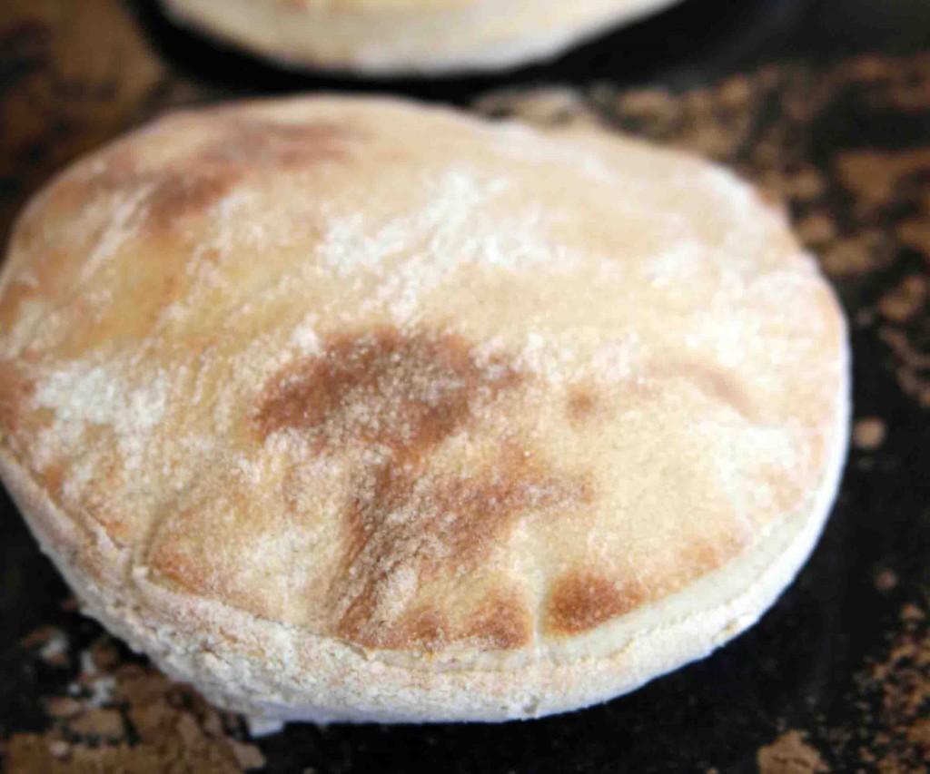 israeli vegan hummus