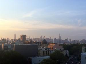 מברוקלין למנהטן, ניו יורק הטבעונית כובשת.