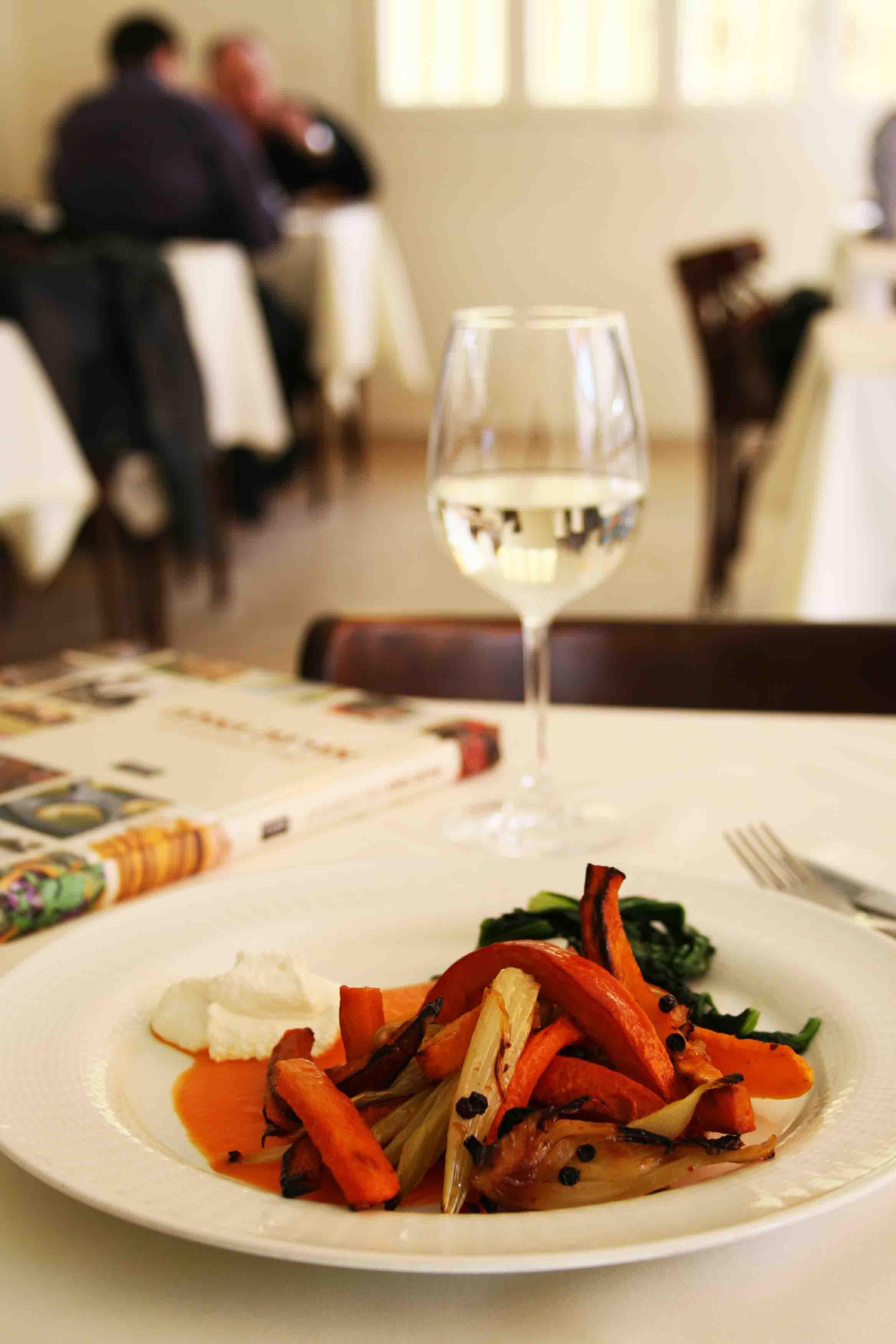 The israeli vegan dining guide for Restaurant guide