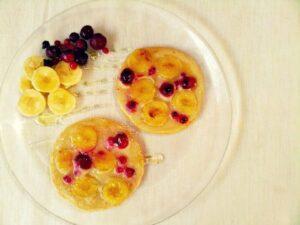 מתכונים ללא ביצים. צילום: סיון מאירי