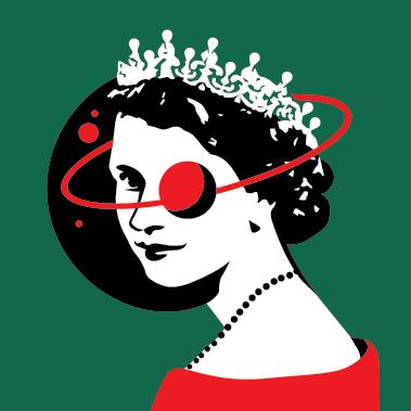 דה קווין The Queen