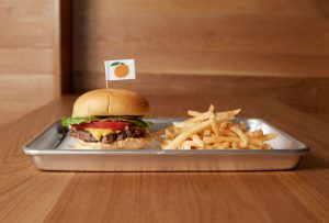 David Chang Impossible Burger