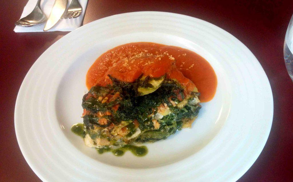 vegans prague מסעדת רואו פוד בפראג