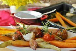 תזונה טבעונית ובריאות